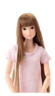 Wake-Up momoko 1/6 Fashion Doll WUD-020 New From Japan F/S
