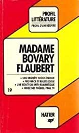 profil-d-une-oeuvre-madame-bovary-analyse-critique