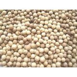 White Peppercorns Whole - 100g (India Bazaar)