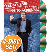 Geno Auriemma: All Access Practice with Geno Auriemma (DVD) by Championship Productions