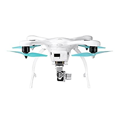 EHang GHOST DRONE 2.0 AERIAL,GST-AER-UNV-05-3