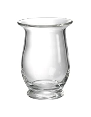 Classic Glass Hurricane Candle Holder from Parlane International