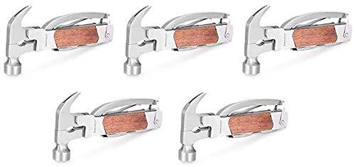 Sheffield 12913 Premium 14-in-1 Hammer Tool (Fiv? ???k) (Tamaño: Fiv? ???k)