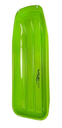 lucky-bums-jouet-enfant-neige-luge-luge-vert-122-cm