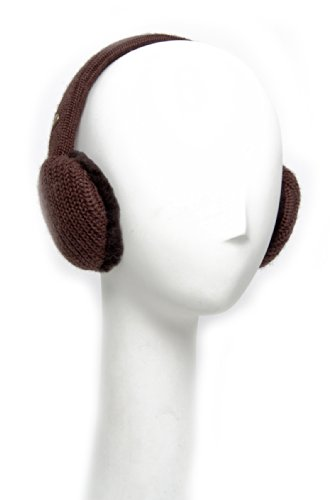 Cardy Knit Warm Earmuff