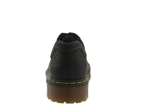 pictures of Dr. Martens Men's '8312 FBX' Laced Shoe, Black Grizzly, UK 3