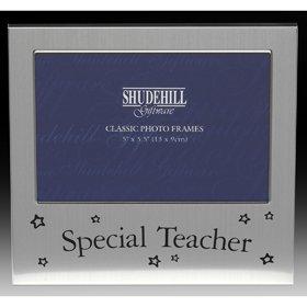 Special Teacher Photo Frame Picture Gift Portrait BNIB