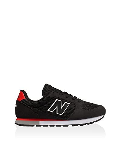 New Balance Zapatillas Kl430Bpy  [Negro]