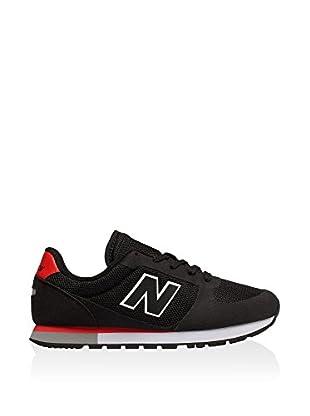 New Balance Zapatillas KL430BPY (Negro)