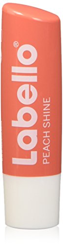 Labello Fruity Shine Pesca 5,5Ml