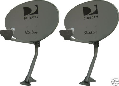 Great Features Of Kaku Slim Line Satellite Dish 99 101 103 Hdtv 3 LNB