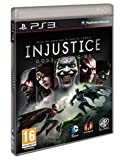 Injustice : Gods Among Us REGION FREE Edition [Sony Playstation 3 PS3]