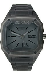 Freestyle Full Metal Killer Shark Black Men's watch #101058