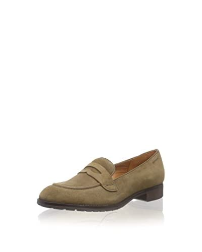 GEOX Mocasines D Wallis Abx