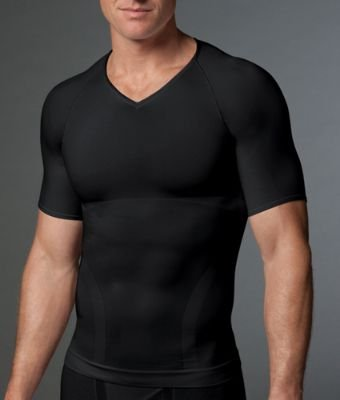 Spanx Compression V-neck Top