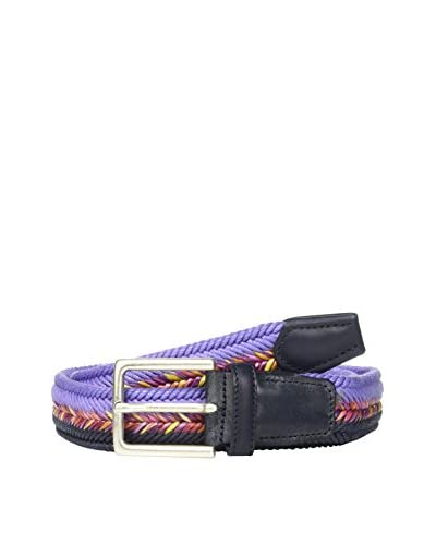 Primo Emporio Cinturón Azul / Morado