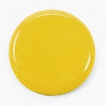Flying Disks - Yellow (6 Dozen) - BULK - 1