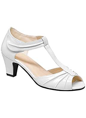 Amazon Com Angel Steps Eva Shoes