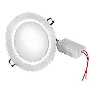 10W 850Lm 6000-6300K Natural White Light Flood Lamp Led Spot Bulb (95-265V)