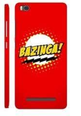 KALAKAAR Printed Back Cover for Xiaomi Mi 4i,Hard,HD Matte Quality,Lifetime Print Warrenty