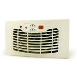 AirFlow Breeze Ultra Register Booster Fan - AirFlow Breeze Ultra Register Booster Fan - 1000-00111000-0011