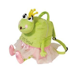 Laid Back Kids Tippy Toad Snuggle Pack