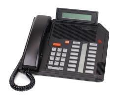 Aastra M5316 Telephone Black