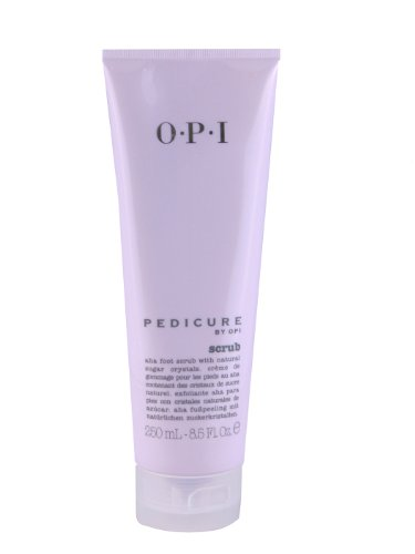 Opi Pedicure Scrub, 8.50ounce