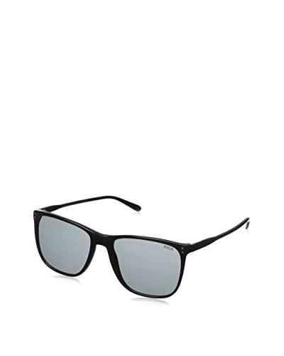 POLO RALPH LAUREN Gafas de Sol Mod.4102 500187 (55 mm) Negro