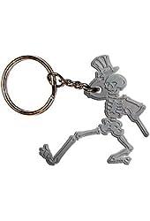 Grateful Dead - Key Chains - Metal [Apparel]