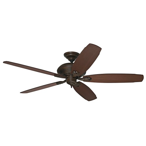 Can I Quiet Down a Noisy Ceiling Fan? - RC Groups