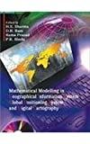 Mathematical Modelling in GIS, GPS and DC