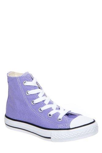 Converse Kids' Chuck Taylor Hi Top Sneaker