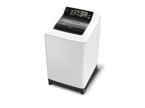 Panasonic NA-F80A1 W01 8 Kg Fully Automatic Washing Machine