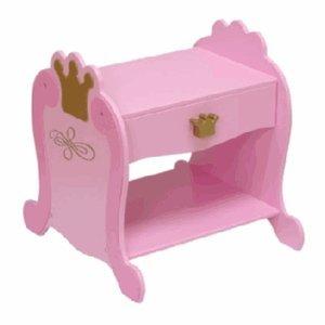 Princess Toddler Table from KidKraft