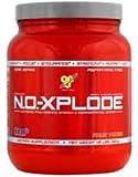 BSN No-Xplode 2.0 Advanced Strength, Fruit Punch, 2.48 lbs