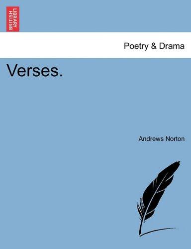 Verses.