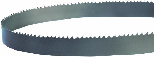 Lenox QXP Vari-Raker Band Saw Blade, Bimetal, Regular Tooth, Raker Set, Positive Rake, 287