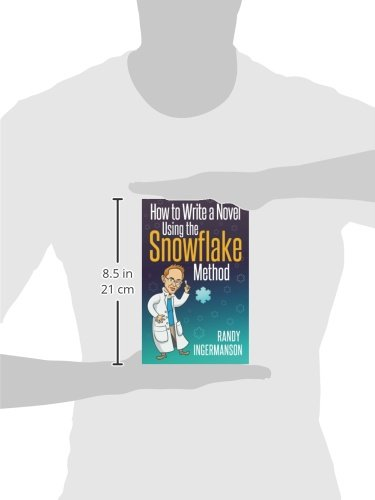how to write a novel using the snowflake method pdf