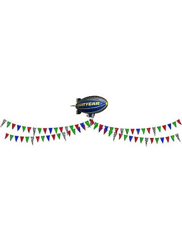 Disney Cars Grand Prix Hanging Decoration