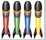JR. Replacement Rockets 4-Pack