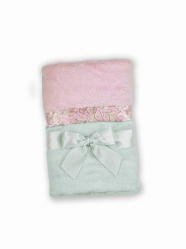 Bearington Baby- Silky Soft Security Blanket