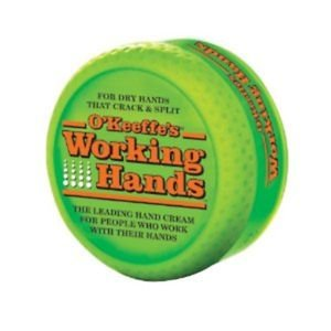 O'Keefes Creme Working Hands 3.4 oz.