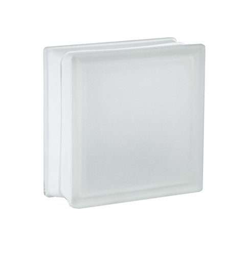 5-pieces-fuchs-glass-blocks-riva-white-2-sides-satin-finished-frosted-glass-19x19x8-cm