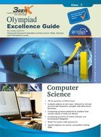 Olympiad Excellence Guide for Computer Science (Class-9)