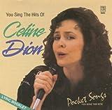 echange, troc Celine Dion - You Sing The Hits Of Celine Dion (Karaoke) (US Import) [DE Import]