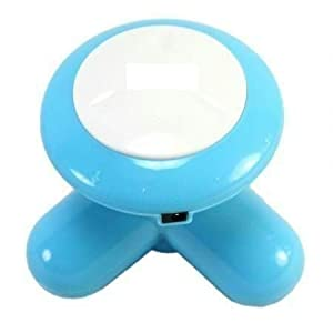 Detak 008 Body Massager with USB Power