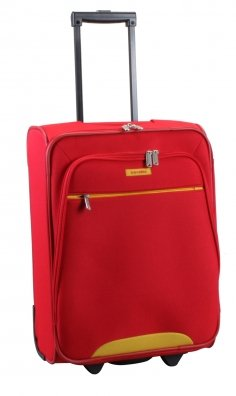 travelite Weekend 2-Rad Trolley 51cm