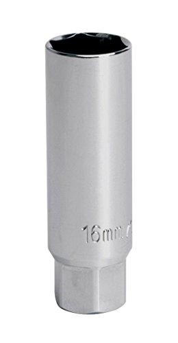 Sealey Spark Plug Socket Thin Wall 3/8