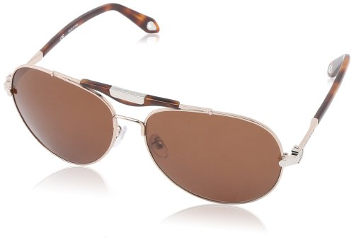 Givenchy-Womens-SGVA13-678-Aviator-Sunglasses